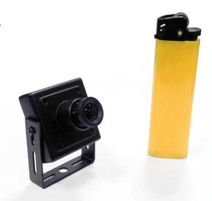 Камера видеонаблюдения PROvision PV-420C1
