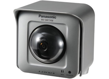 Panasonic WV-SW174WE