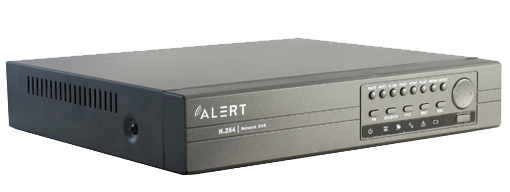 Alert AVR-0401L